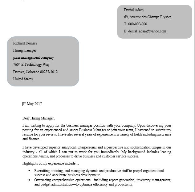 Welder Cover Letter | Business Service | Vepub