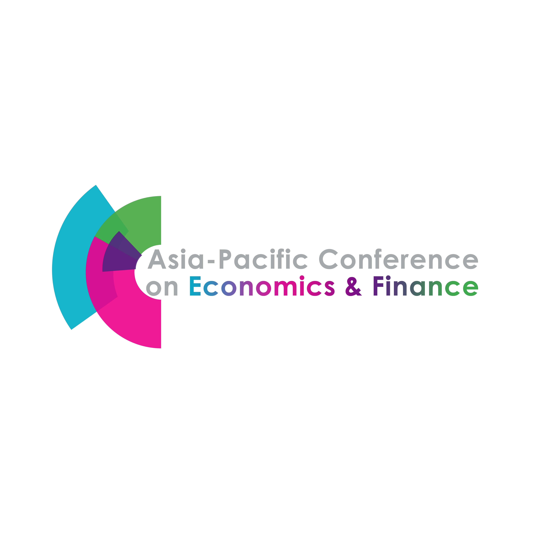 2018 Asia-pacific Conference on Economics & Finance (apef 2018)