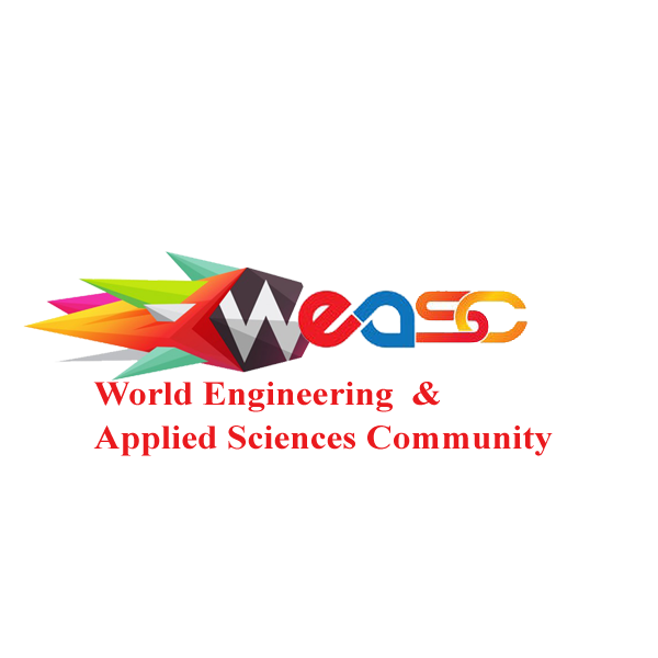 Weasc International Conference On Bioinformatics Applied Sciences Engineering Technology Space Environment And Aviation Technology Baesa Conferences Vepub